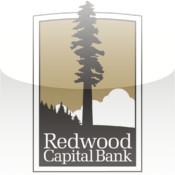 Redwood Capital Bank Mobile Banking rcb mobile