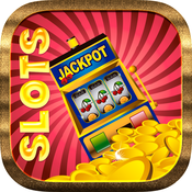 ``````` 2015 ``````` A Fortune Golden Real Slots Game - FREE Slots Game