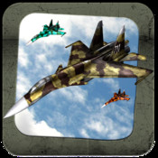 A Fighter Jet Attack Game Pro