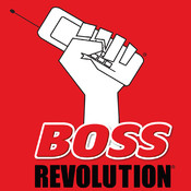 BOSS Revolution: Simple, Easy and Cheap International Calling App