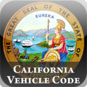 CA Vehicle Code 2013 - California Law