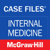 Case Files Internal Medicine, Fourth Edition (LANGE Case Files) McGraw-Hill Medical erase files