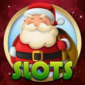 Christmas Slots Party : Santa `s Free Mega Holiday Casino Game