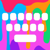 Color Keyboard for iOS 8 - pimp keyboard skins & backgrounds