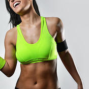 Fat Burning Workouts Master Class weight