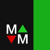 MarketMatrix: US Stocks, ETFs, and Mutual Funds Edition
