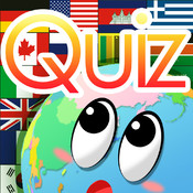 Quiz on Earth -National Flags-