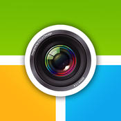 Stitch Pic Pro - Photo Collage Editor & Frame Jointer & Cartoon Filter for Instagram FREE