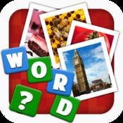 Word Pop Quiz - A fun photo & icon puzzle game pop quiz icon