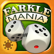 Farkle Mania Online - Live Dice Board Games with random opponents