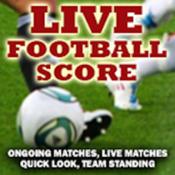 Live Football Score for Spain-Spanish La Liga Matches football