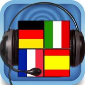 Radios España y Radios Europa racing radios
