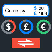 Currency Converter - Live Rates