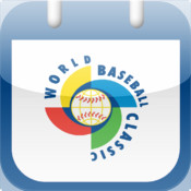 Fixtures for 2013 World Baseball Classic