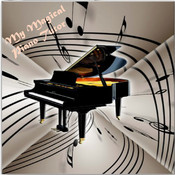 My Magical Piano Tutor & Teacher: Play and learn the piano Free