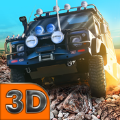 Offroad SUV Driving Simulator 3D rslogix simulator