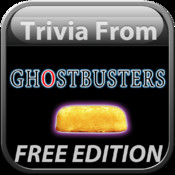 Trivia From Ghostbusters Free Edition