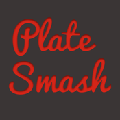 Diner Dash Plate Smash - The Ultimate Diner Dash Plate Smashing Family Challenge dash