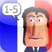 Bonjour French Course : iLoveLingo