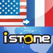 English-French iStone.Translation&Talking Travel Phrasebook