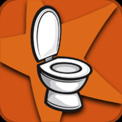 Little Star Toilet & Potty Training Story