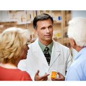 Pharmacy Technician Certification Prep