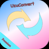 UzuConvert Premium - The most innovative converter app out there iso to mpg converters