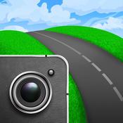 Meteor Dashcam: Digital Video Recorder (DVR) for your vehicle, Security Camera, Dash Camera raw digital camera
