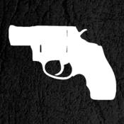 Holster tomb raider gun holster