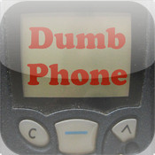 DumbPhone recycle cell phones