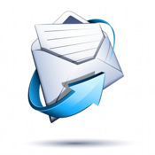 InstaMail emails