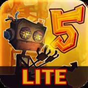 ロボ5 Lite