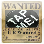 U R Wanted wanted