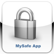 MySafeApp unlock