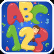 Easy ABC 123