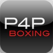 P4P Boxing kids boxing gloves