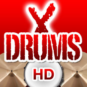 X Drums HD marine first aid kits