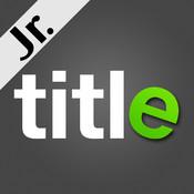 TitleFx Jr.