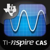 TI-Nspire™ CAS