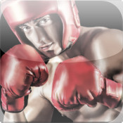 Boxing Timer A kids boxing gloves