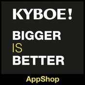 KYBOE! Appshop