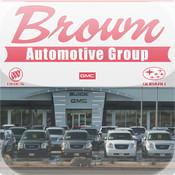 Brown Buick GMC