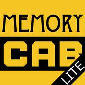 Memory Cab Lite memory