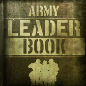 Army Leader Book