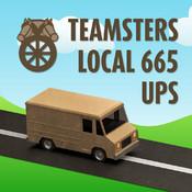 Teamsters 665 UPS