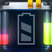 Battery Power-X HD