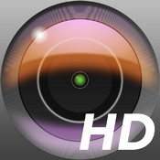 Digital Negative HD raw digital camera