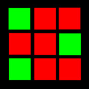 Tap The Red Buttons
