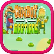 Cow Boy Shooting Game