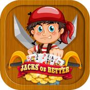 Pirates Video Poker H